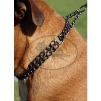 Lilcracka Martingale Double Row Chains