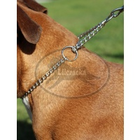 Lilcracka Martingale Single Row Chains