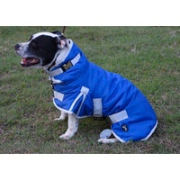 Lilcracka Warm Winter Dog Kennel Coat 80cm-95cm XL