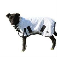 Lilcracka Flymesh Dog Coat