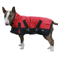 Lilcracka Warm Winter Dog Coat 45cm