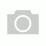Vet/Dry Bed *Non-Backed* Black Waves 2 Meters **Postage Included**